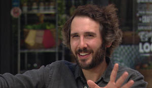 Josh Groban on connecting with his audience during the pandemic