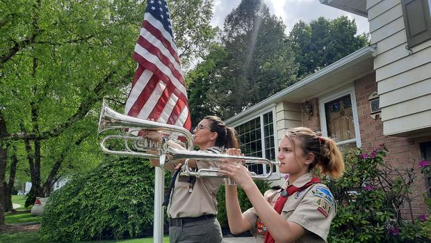 bugling-scoutmaster-mom-and-daughter.jpg