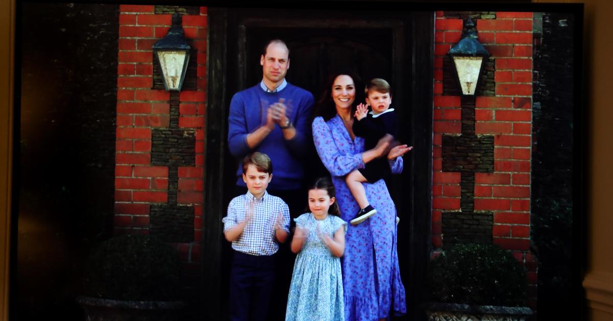 """""""Aku membuat merasa lelah"""": Kate Middleton perihal pengasuhan anak dalam pandemi thumbnail"""