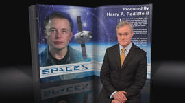 SpaceX's Elon Musk: 2012 60 Minutes Interview