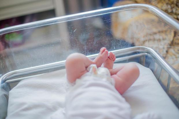 Cost of giving birth in Missouri
