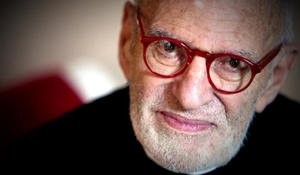 Remembering Larry Kramer, an AIDS warrior on a soapbox and the stage