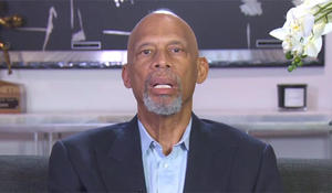Kareem Abdul-Jabbar on racism in America and what needs to change