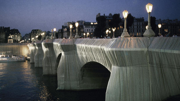 Pont-Neuf Bridge