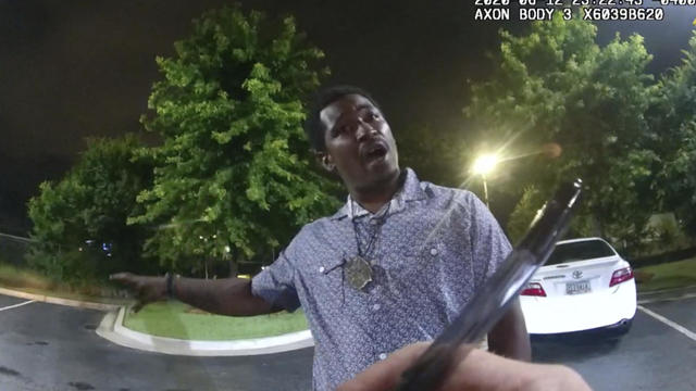 Atlanta Police Shooting
