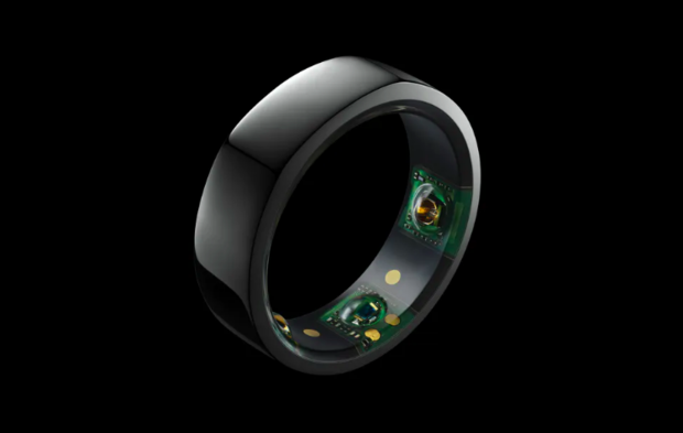 NBA players could wear Oura smart rings to catch COVID-19 ...