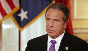 "Gov. Andrew Cuomo on confronting a ""frightening"" pandemic, and thoughts on his political future"