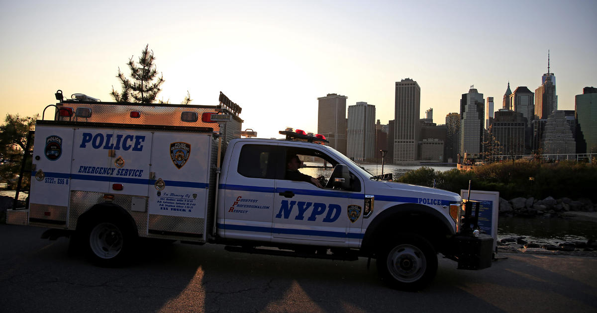 Mental health 911 calls will be handled by medical experts instead of NYPD in new pilot program
