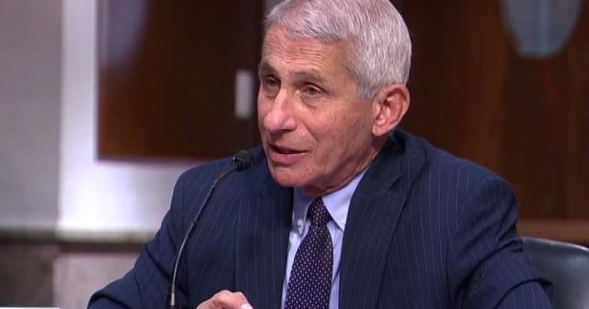 Eye Opener: Fauci says U.S. not in control of coronavirus pandemic