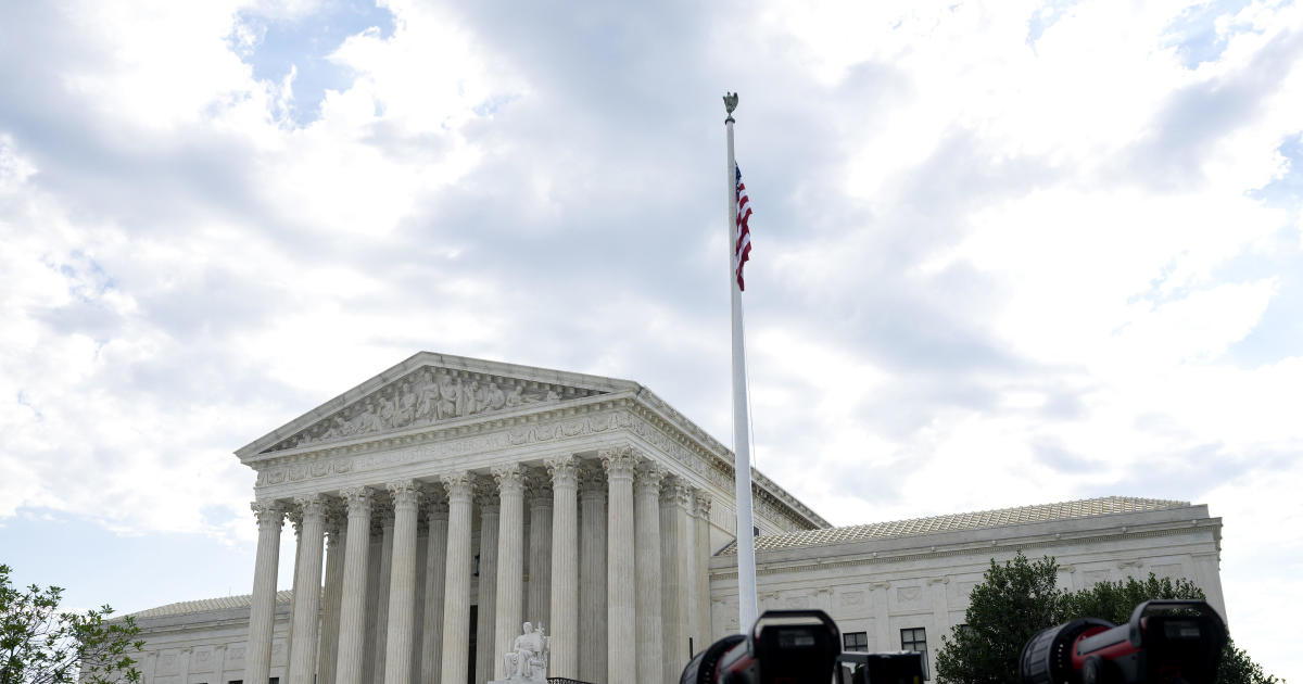 Supreme Court turns away two challenges to buffer...