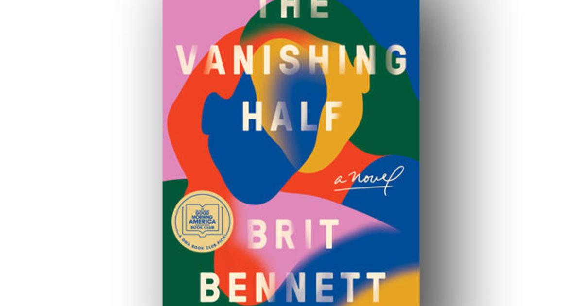 """Book excerpt: """"The Vanishing Half"""" by Brit Bennett"""