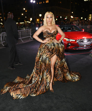 Wildest celebrity fashion