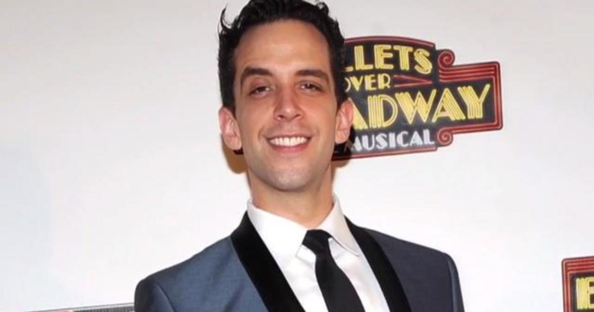 "Lin-Manuel Miranda, Zach Braff and extra stars bear in mind Broadway actor Nick Cordero: ""What a light-weight"" - CBS News thumbnail"