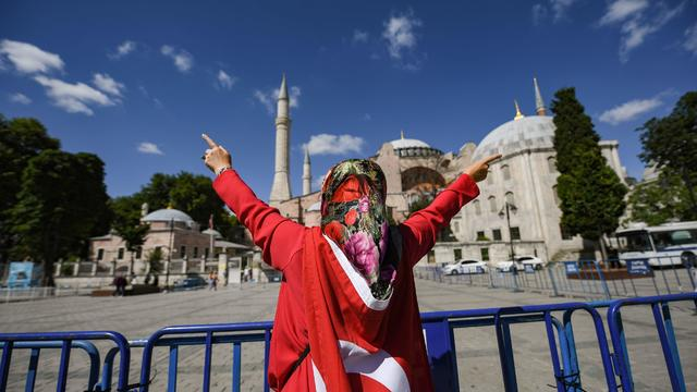 TURKEY-RELIGION-POLITICS-COURT-heritage-history