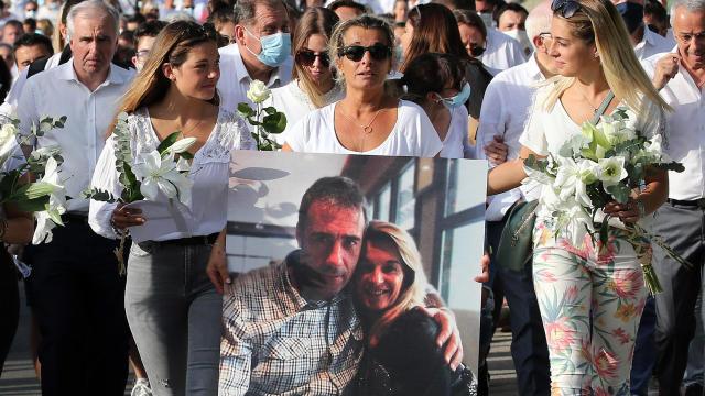 France Driver Killed