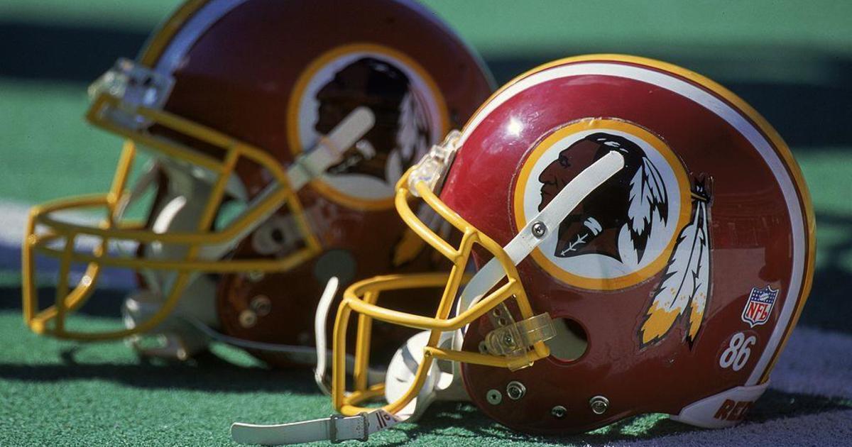 "Washington NFL team officially drops ""Redskins"" name"