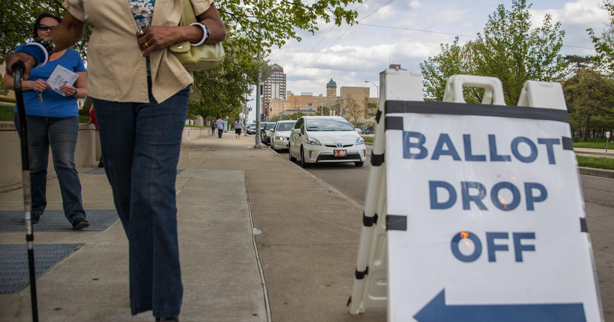 """Why Election Day could turn into """"Election Week"""""""