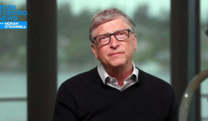 Multiple COVID-19 vaccine doses may be necessary, Bill Gates says
