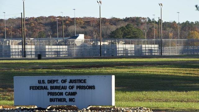 Butner Federal Correctional Complex