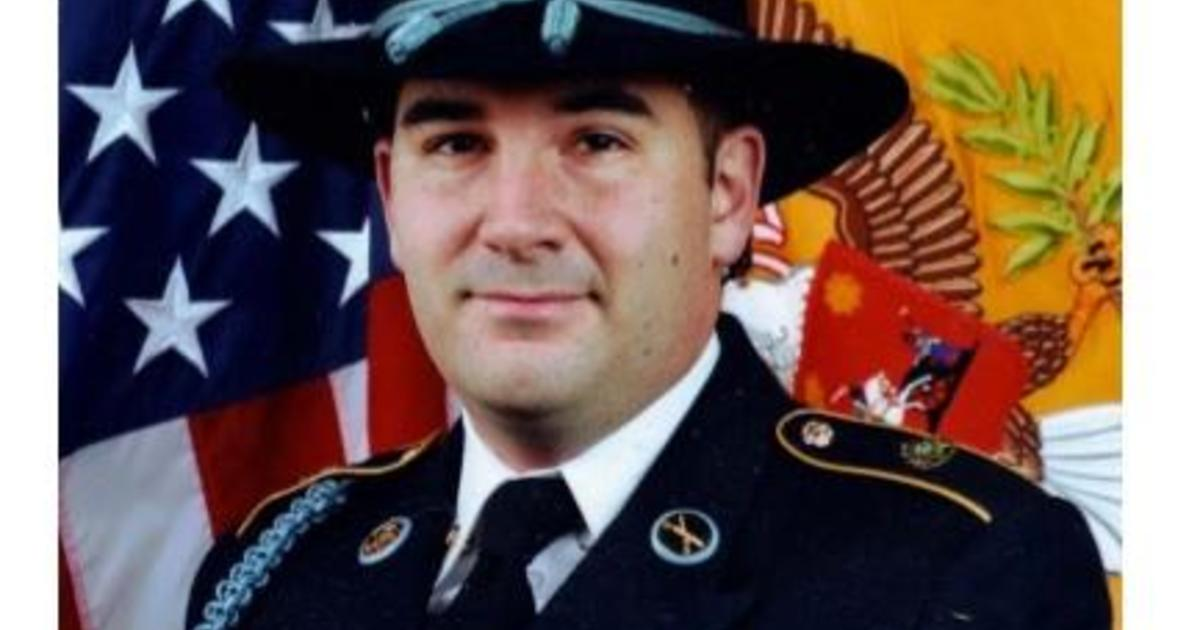 Army sergeant says he's the one who shot a protester to death in Austin