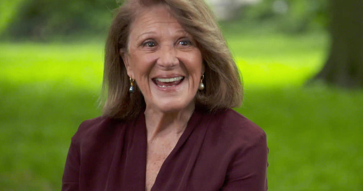 "Linda Lavin: ""I've worked more in these 2½ months than I have in 2½ years"""
