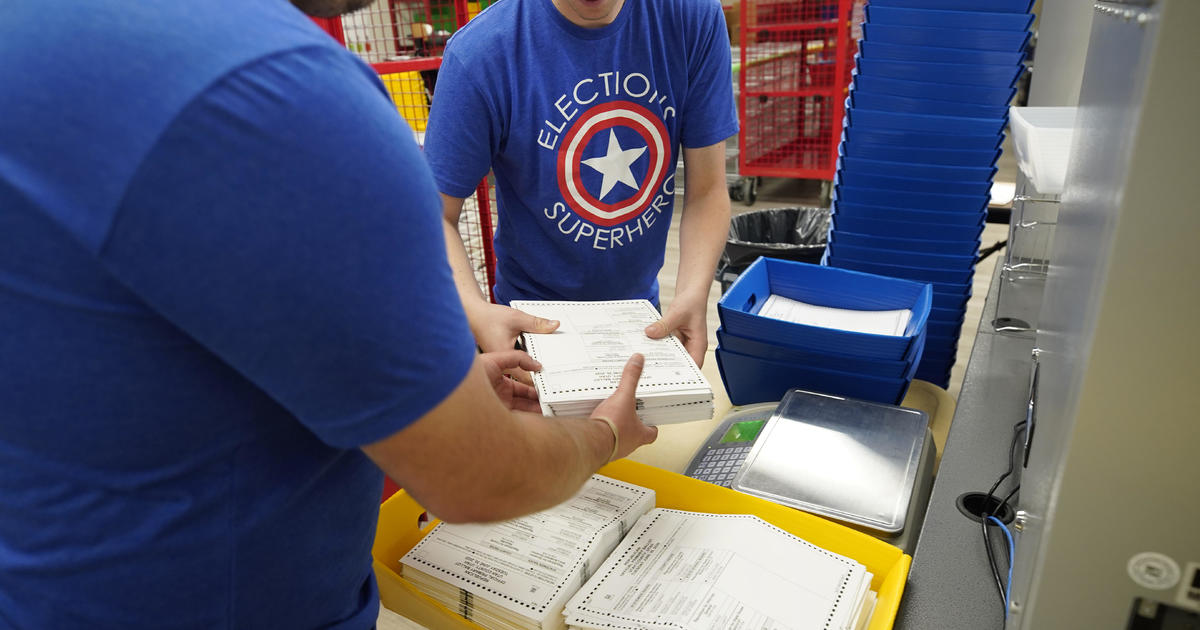Why some mail-in ballots are rejected and how to make sure your vote counts