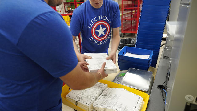 Colorado, Utah, And Oklahoma Hold Primary Elections