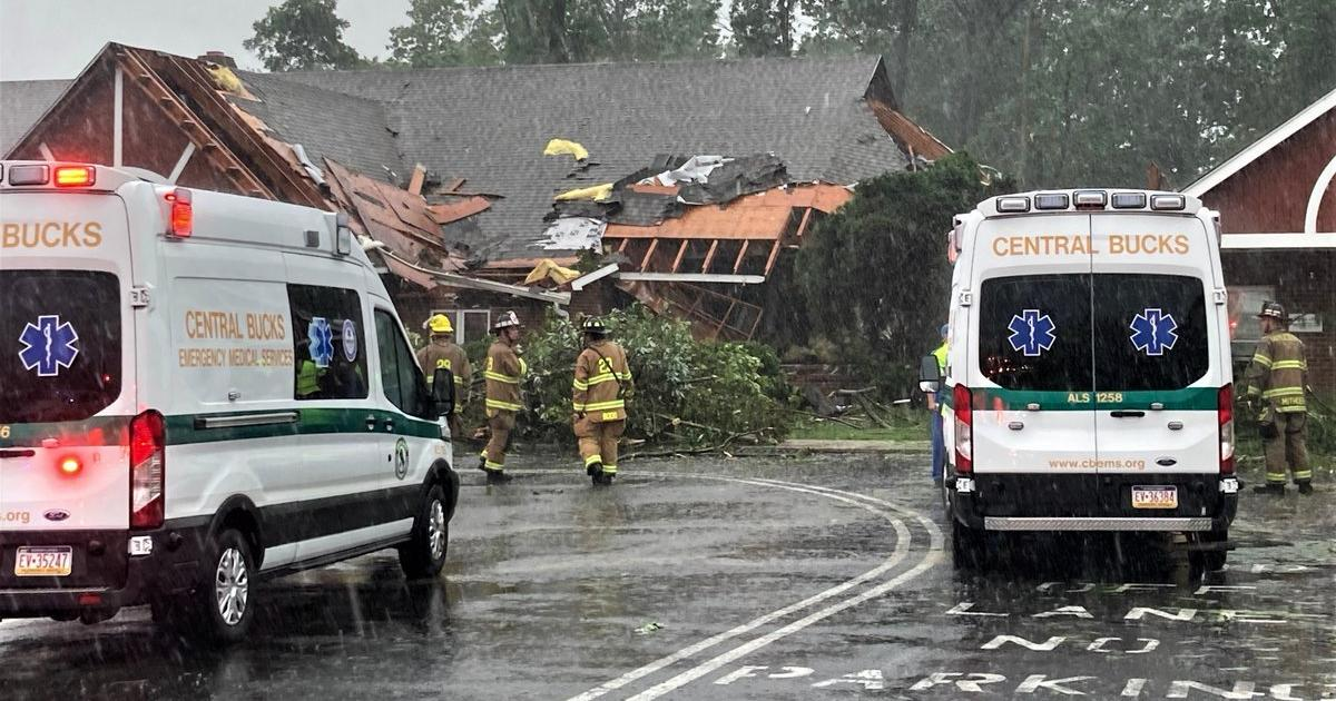 Hurricane Isaias aftermath has East Coast scrambling to...