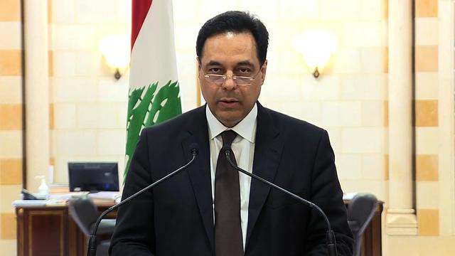 LEBANON-POLITICS-BLAST