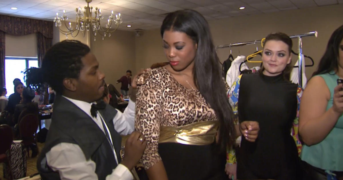 Plus Size Models Speak Out At New York Fashion Week 2014