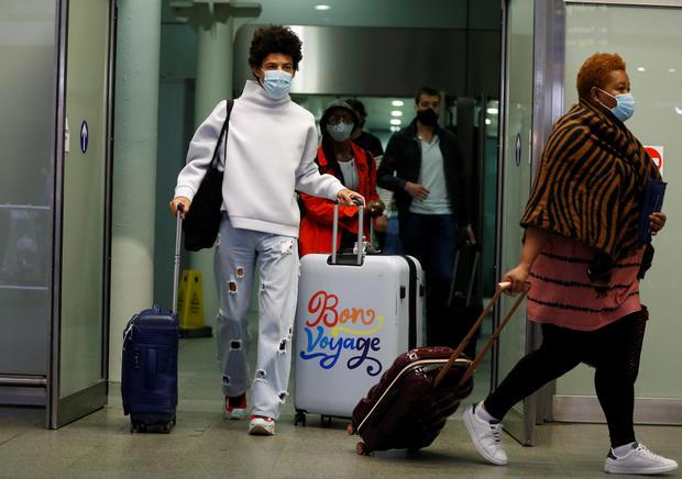 Outbreak of the coronavirus disease (COVID-19), in London