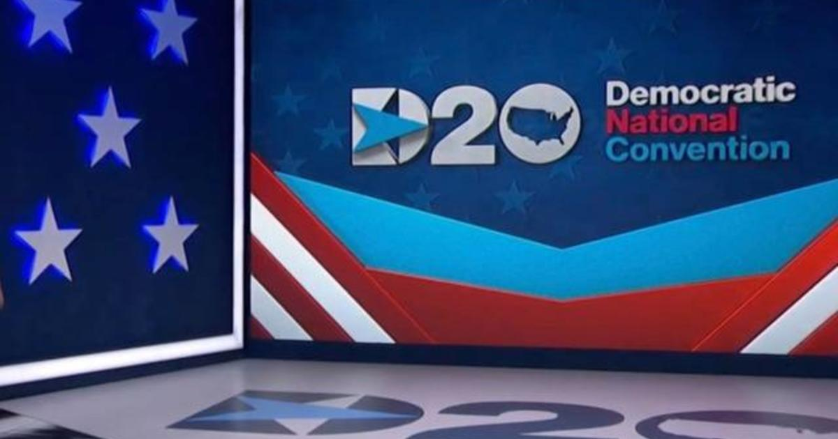 Democratic National Convention 2020 Day 1: Live Updates