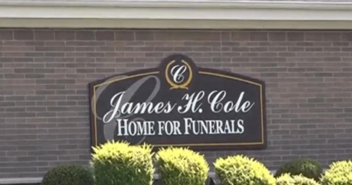 Michigan woman dies 2 months after being found alive at funeral home