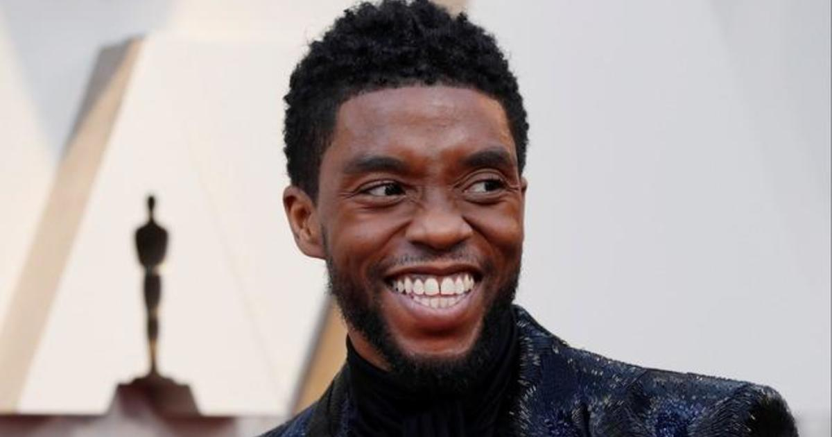 Colon Cancer Understanding The Disease That Killed Black Panther Star Chadwick Boseman Cbs News