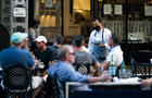 New York City Restaurants And Bars Adapt To Covid Restrictions And Offer Outdoor Seating Options