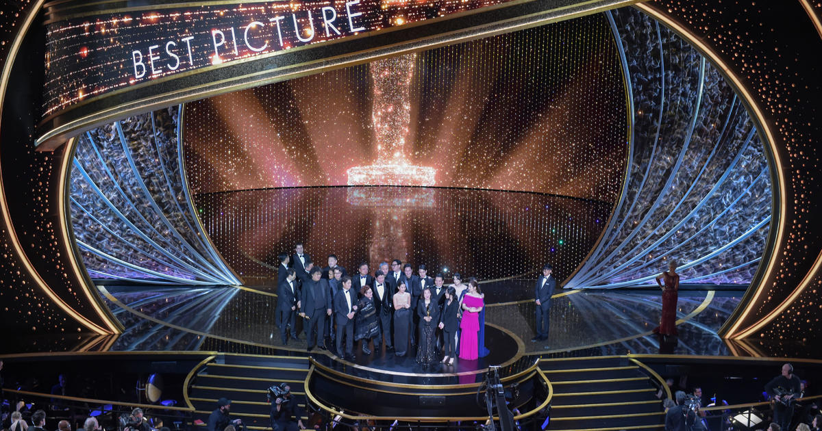 The Oscars announce new representation and inclusion requirements for Best Picture eligibility – CBS News