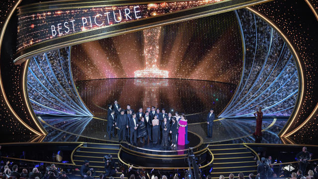 US-ENTERTAINMENT-FILM-OSCARS-SHOW