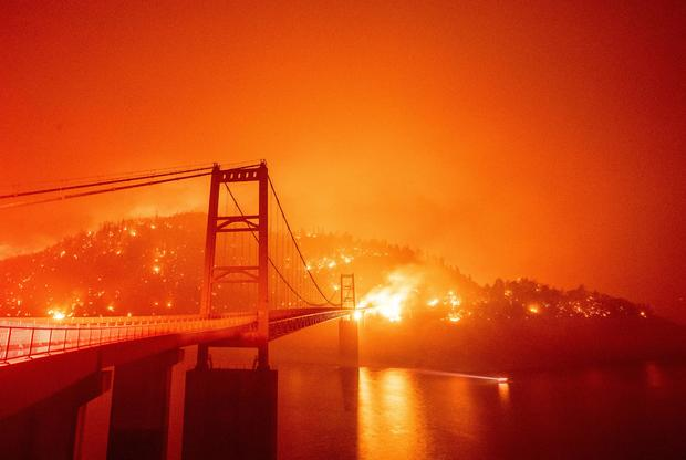 TOPSHOT-US-WILDFIRES-CALIFORNIA