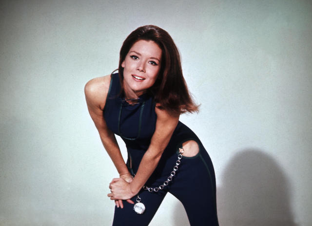 """Diana Rigg, star of """"The Avengers"""" and """"Game of Thrones,"""" dies at 82 - CBS  News"""