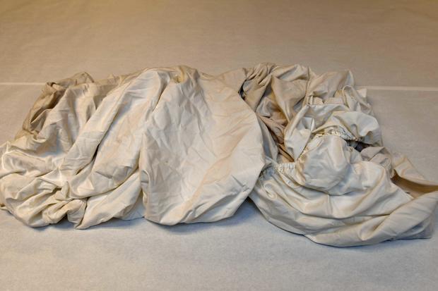 Cooper bedsheet