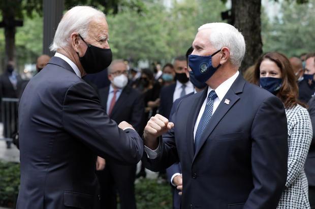 APTOPIX Elections 2020 Biden 11 September
