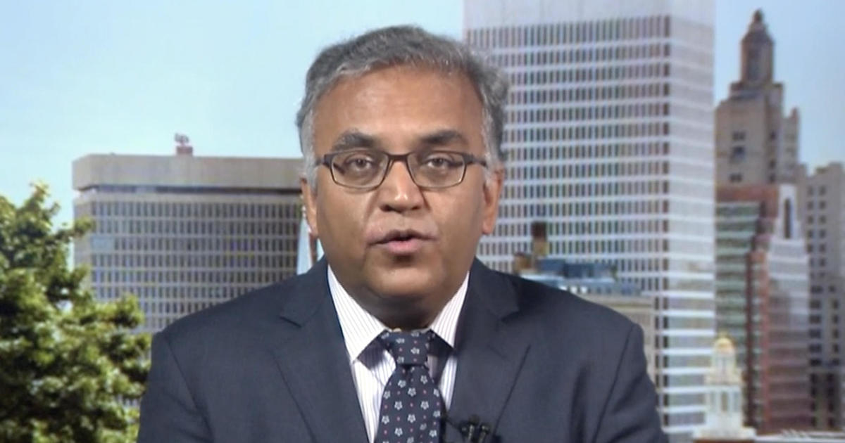"Dr. Ashish Jha: ""We have not rounded a corner"" on virus vaccine – msnNOW"