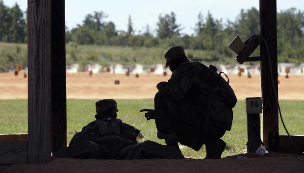 Army Marksmanship