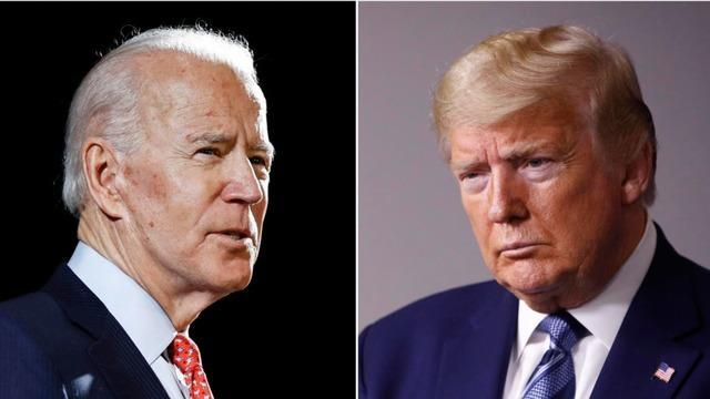 COMBO-US-POLITICS-TRUMP-BIDEN