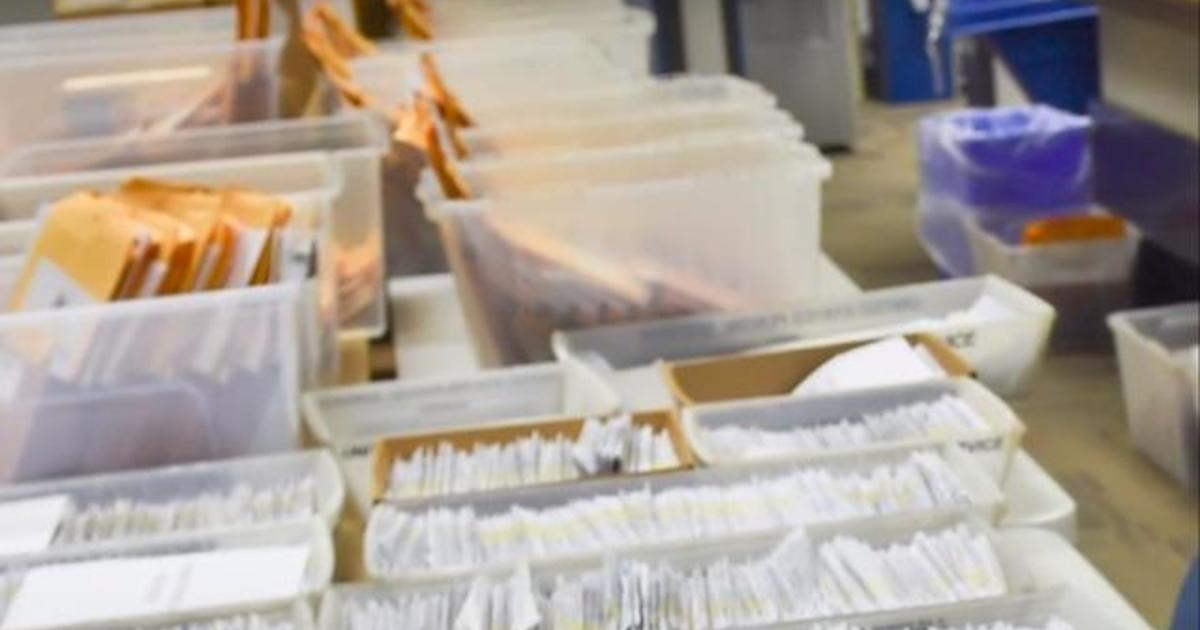 Worried about mailing your 2020 election ballot? Here are other ways to return it