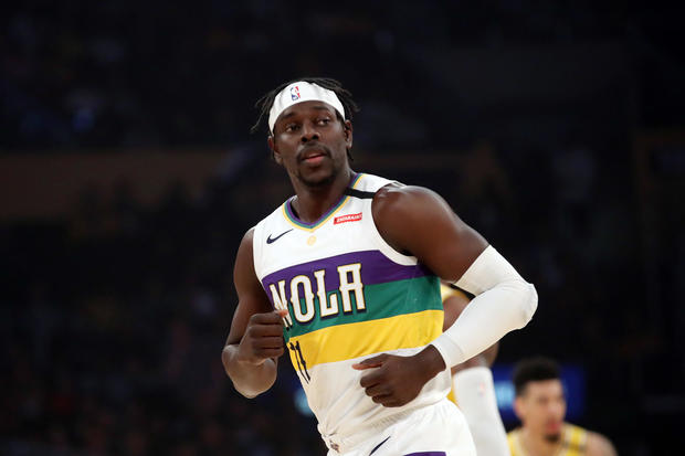 The highest-paid U.S. athletes in 2020, ranked