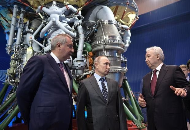 RUSSIA-SPACE-POLITICS