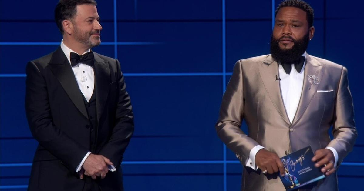 Emmys 2020: Voting and Black Lives Matter take center stage at Primetime Emmy Awards image
