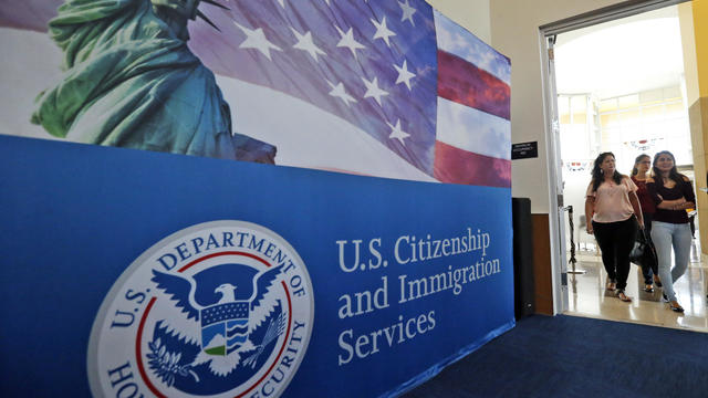 Citizenship Agency