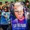 Protesters Gather In Louisville As City Awaits Grand Jury Decision On Breonna Taylor Case